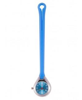 Silikon Hosenbund Uhr Blau MedicusXL