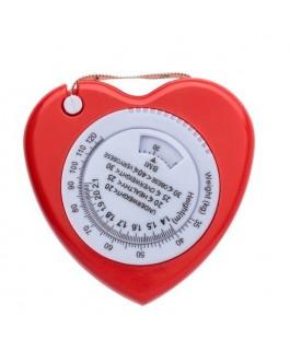 BMI Maßband Herz MedicusXL