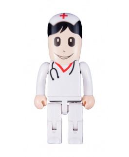 USB Stick Krankenschwester MedicusXL