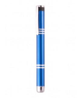 Penleuchte / Pupillenleuchte Blau MedicusXL