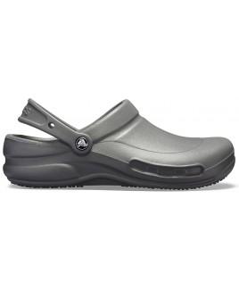 Crocs Bistro Grau
