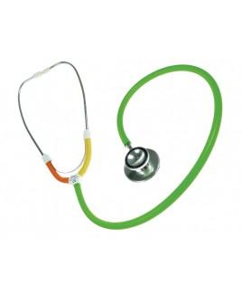 CBC Doppelkopf Stethoskop Multi Groen