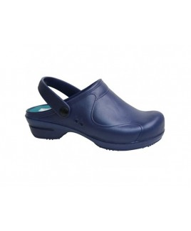 Sanita Aero Stride Marineblau
