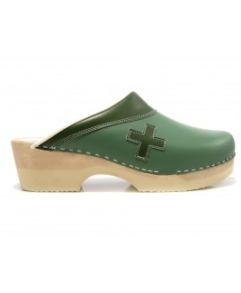 OUTLET size 40 Tjoelup FAMGRN 40
