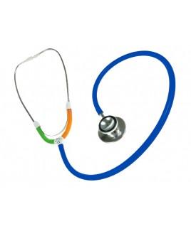 CBC Doppelkopf Stethoskop Multi Blauw