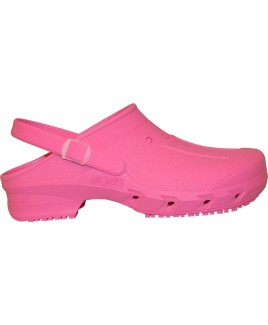SunShoes Professional Plus Fuchsia
