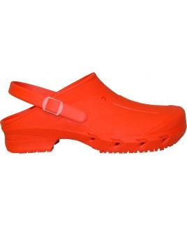 SunShoes Professional Plus Rot