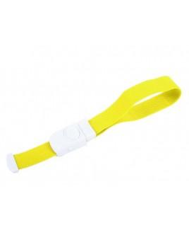 Stauschlauch Gelb