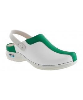 OUTLET size 39 NursingCare Green